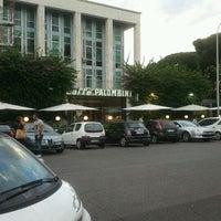 Foto scattata a Palombini da Davide M. il 6/11/2012