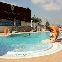 10/2/2011 tarihinde Giuseppe R.ziyaretçi tarafından Celal Aga Konagi Hotel Istanbul'de çekilen fotoğraf