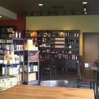 Photo taken at Starbucks by Ashton E. on 1/29/2012