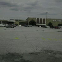 Photo taken at SouthPark Mall by R M. on 8/28/2011