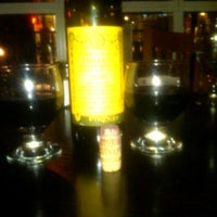 Photo taken at Dioli's Trattoria by Stacey K. on 10/19/2011