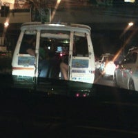 Photo taken at Melvin Taxi by Louie Q. on 1/20/2012