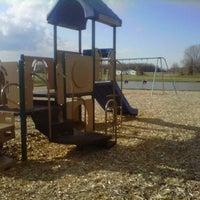 Photo taken at Lagrange Community Park by Tara on 4/5/2011