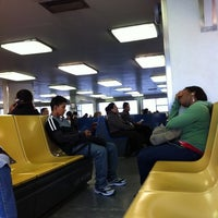 Photo taken at Staten Island Ferry Boat - Andrew J. Barberi by Ramon N. on 5/13/2011