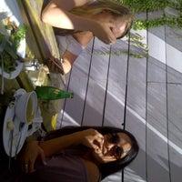 Photo taken at Panini Garden by Josh F. on 8/14/2012
