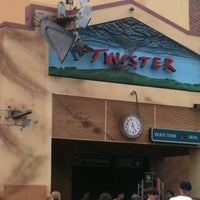 Photo taken at Twister...Ride It Out by Doreen K. on 6/22/2011