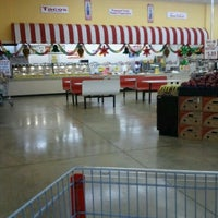 Photo taken at Fiesta Mart Inc. by Michelle V. on 12/1/2011