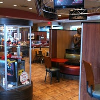Photo taken at Big Mac Museum Restaurant (McDonald's) by Beth D. on 6/14/2012