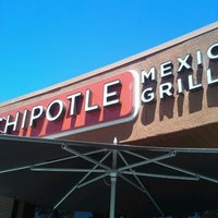 Photo taken at Chipotle Mexican Grill by Adrian D. on 8/8/2012