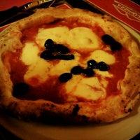 Photo taken at Solopizza by Niccolò Z. on 1/13/2011