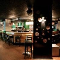 11/9/2011にAki Zaragoza M.がTierra Caféで撮った写真