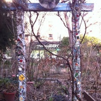 Photo taken at Creative Little Garden by Christopher L. on 1/7/2012