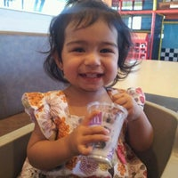 Photo taken at McDonald's by Edward U. on 2/23/2012