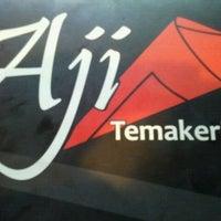 Foto tirada no(a) Aji Temakeria por Marcus D. em 10/16/2011