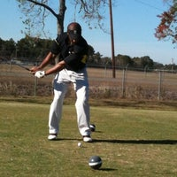 Photo taken at Mallard Cove Golf Course by Ace B. on 12/2/2011