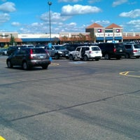 Photo taken at Albertville Premium Outlets by Patrick G. on 9/5/2011