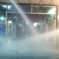 Photo taken at SUDZ Wash and Lube by Jerry P. on 1/6/2012