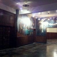 Photo taken at H. Ayuntamiento de Hermosillo by Oscar l. on 1/26/2012