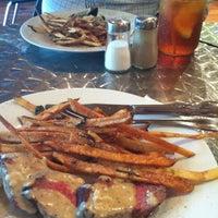 Crave Restaurant Johns Island