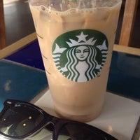 Photo taken at Starbucks by Al V. on 3/27/2012