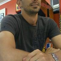 Photo taken at Pooraka Go Karts by Sam Blackeby F. on 11/5/2011