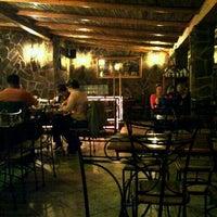 Photo taken at Mezcal by Jenda D. on 11/5/2011