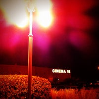 Photo taken at Classic Cinemas Charlestowne 18 by Kevin A. on 8/23/2012