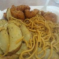 Photo taken at Jefferson Mall Food Court by Jennifer M. on 5/26/2012