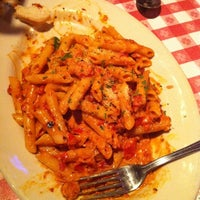 Photo taken at Buca di Beppo Italian Restaurant by Nathan on 8/24/2012