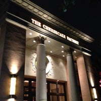 Photo taken at The Cheesecake Factory by Pedro G. on 6/23/2012
