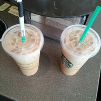 Photo taken at Starbucks by Jason L. on 6/23/2012