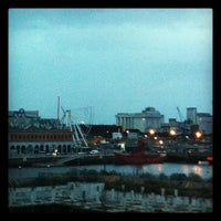 Photo taken at Facebook Dublin by Niall F. on 11/28/2011
