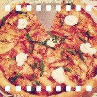 8/17/2012에 Xeel V.님이 Pizza é Birra에서 찍은 사진