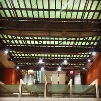 Foto tomada en Cercanías Aeropuerto T4 por Jc T. el 11/3/2011