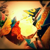 Photo taken at 7-Eleven by Anjh A. on 3/12/2012