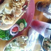 Photo taken at Applebee's by Carlos S. on 1/27/2012