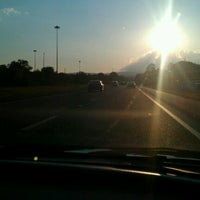 Photo taken at I 75 & 153N Jct. by Ashley S. on 9/21/2011