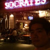 Foto tomada en Sócrates Cafe por Sean K. el 12/12/2011