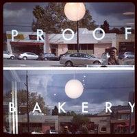 11/19/2011にDaniel C.がProof Bakeryで撮った写真