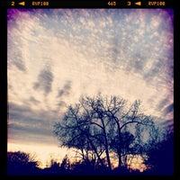 Photo taken at Dakota Park by Jesse V. on 2/25/2012
