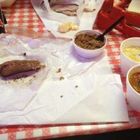 Photo taken at Rudy's BBQ by Angelo G. on 4/17/2012