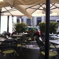 Foto scattata a San Luca Palace Hotel da Nichola J. il 4/5/2012