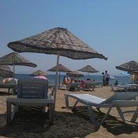 7/24/2012 tarihinde levent İ.ziyaretçi tarafından Sarımsaklı Plajı'de çekilen fotoğraf