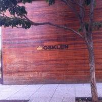 Foto tirada no(a) Osklen por Severo em 3/17/2012