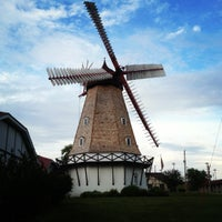 Photo taken at Danish Windmill by Jessica M. on 6/2/2012