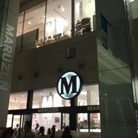 Das Foto wurde bei Maruzen von Dai H. am 8/24/2012 aufgenommen