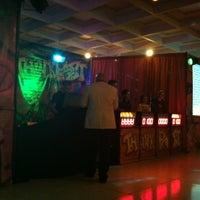 Photo taken at Rambler Room by Erin J. on 1/20/2012