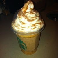 Photo taken at Starbucks by Francesca on 9/4/2012
