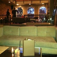 Photo taken at Sonoma Restaurant and Wine Bar by Marie C. on 11/10/2011