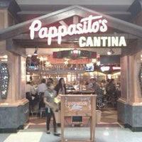 Photo taken at Pappasito's Cantina by Doug C. on 6/2/2011